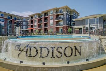 The Addison, 0