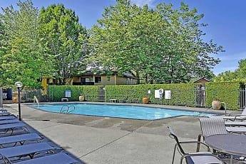 Pool, Copper Ridge, 2