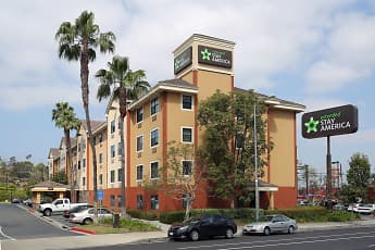Building, Furnished Studio - Los Angeles - LAX Airport, 0