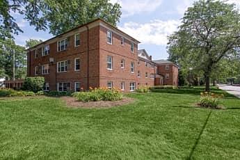 Building, Greenwood, 0