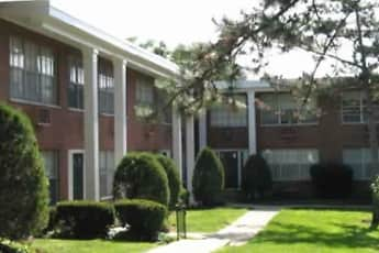Building, White Bluff Apartments, 0