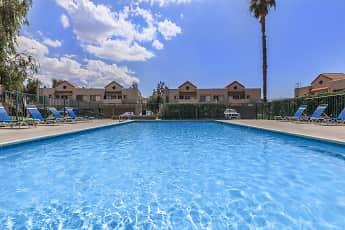 Pool, Sand Canyon Ranch, 0