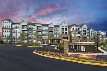 Community Signage, The Sutton, 0