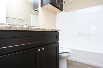 Bathroom, Serena Woods, 2