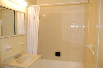 Bathroom, Shaker House/Shaker Park East/Cormere Apartments, 2