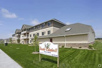 Community Signage, Desoto Estates I & II, 2