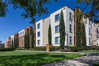 Bridgepointe Apartments, 0