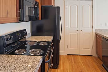 Kitchen, Kays Crossing, 1