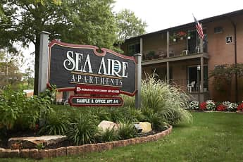 Sea Aire and Mystic Point Apartments and Townhomes, 0