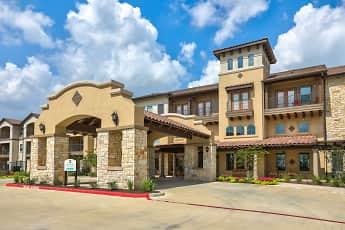Building, Mariposa Apartment Homes at Clear Creek (Senior Living 55+), 0