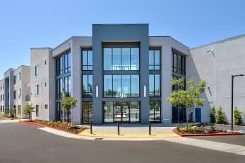 Building, Patricia Parc, 0