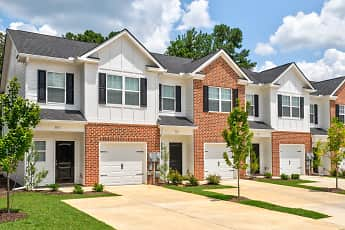 Building, The Cottages at Grovetown Crossing, 0