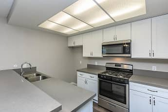 Kitchen, Briarwood, 2