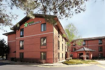 Building, Furnished Studio - Raleigh - Cary - Regency Parkway South, 0