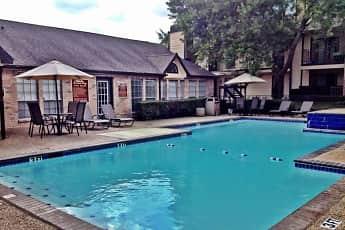 Pool, Mountain Ridge, 0