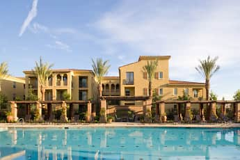 Pool, Stonegate Apartment Homes, 1