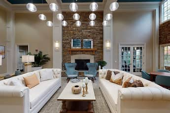 Living Room, Ridge at Blue Hills, 0