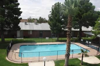 Pool, Ashton Parke, 0