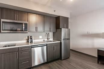 Kitchen, Boulevard 2500, 1