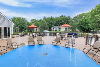 Pool, Twin Lakes Apartments, 0