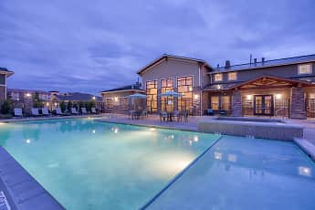 Pool, Retreat At The Flatirons, 0