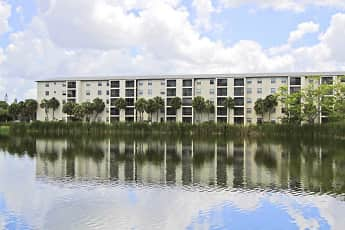 Building, Bayshore Apartments, 0