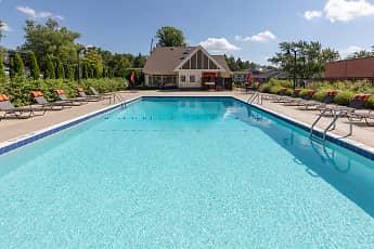 Pool, Arcadia Grove, 0