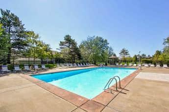 Pool, Liberty Hill, 2