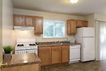 Kitchen, Windsor Crossing, 1