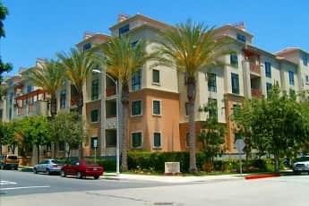 Building, Pasadena Gateway Villas, 0