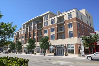 The Residences of Wilmette, 0