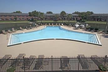 Pool, Carlton Arms Of South Lakeland, 0