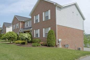 Building, Edgewood Manor, 0