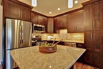 Kitchen, Madison Place Southborough, 0