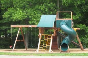 Playground, Harbor House, 2