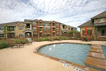 Pool, Cypress Creek Apartment Homes At Fayridge Drive, 1