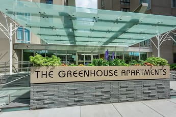 Building, The Greenhouse Apartments, 0