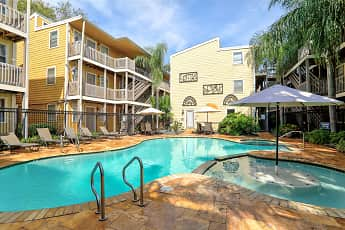 Pool, The Terraces at Metairie, 0