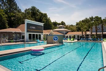 Pool, Gainesville Place - Per Bed Lease, 0