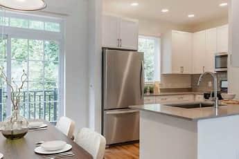 Kitchen, Avalon Northborough, 0