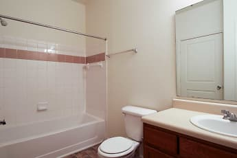 Bathroom, The Reserve at Norton Shores, 2