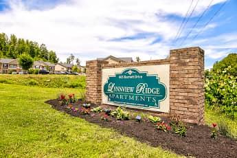 Community Signage, Lynnview Ridge Apartments, 2