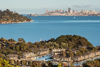 The Cove At Tiburon, 0
