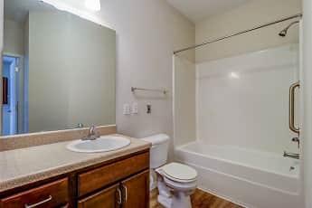 Bathroom, Ashleigh Place Senior Apartments, 2