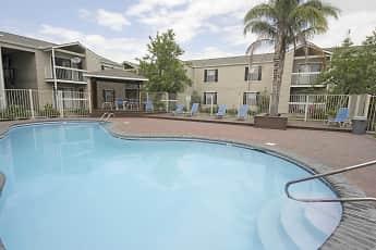 Pool, Baywood Apartment Homes, 0