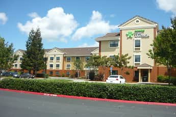 Building, Furnished Studio - Pleasant Hill - Buskirk Ave., 0