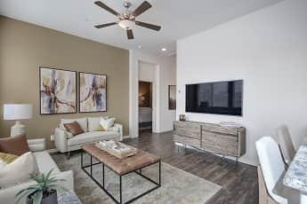 Living Room, Avilla Lago, 1
