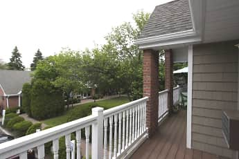 Patio / Deck, Fairfield Maples North, 2