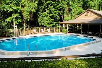 Pool, Mandarin Lanai, 0