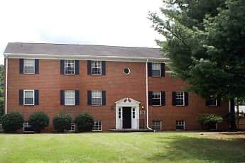 Building, Northview, 0